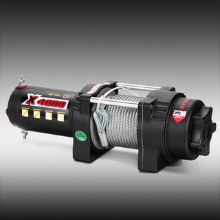 Best ATV Electric Winch
