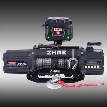 24 Volt Winch for Sale